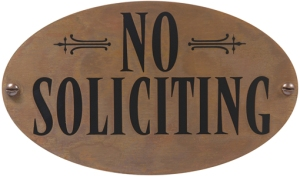 fd-no-soliciting-sign-classic